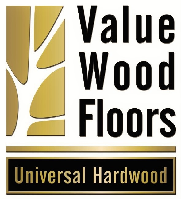Value Wood Floors Logo